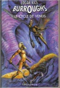 Burroughs - Venus