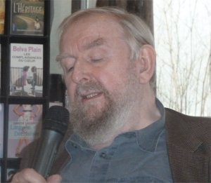 Michael Moorcock 2