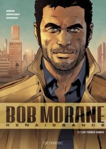 bob-morane-renaissance-t1-les-terres-rares